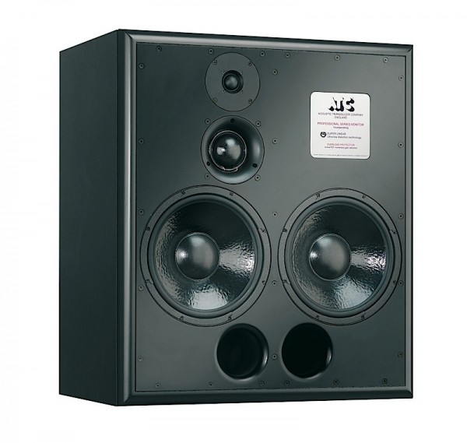 ATC SCM 200 ASL Pro - Aktiver 3-Wege Lautsprecher - Paarpreis