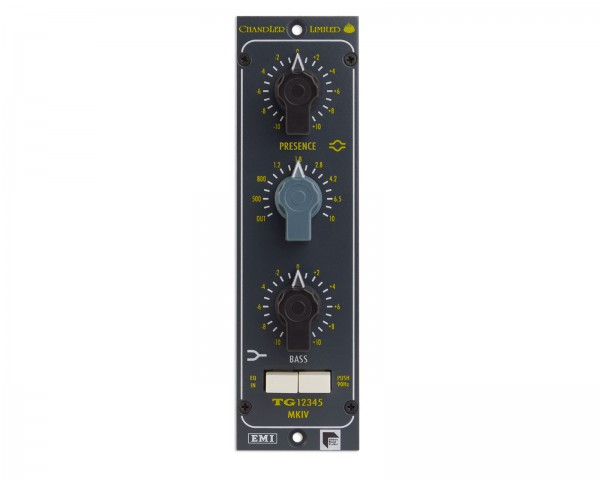 Chandler Limited TG 12345 MKIV EQ