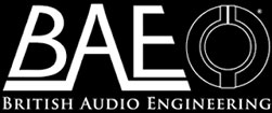 Brent Averill BAE Audio
