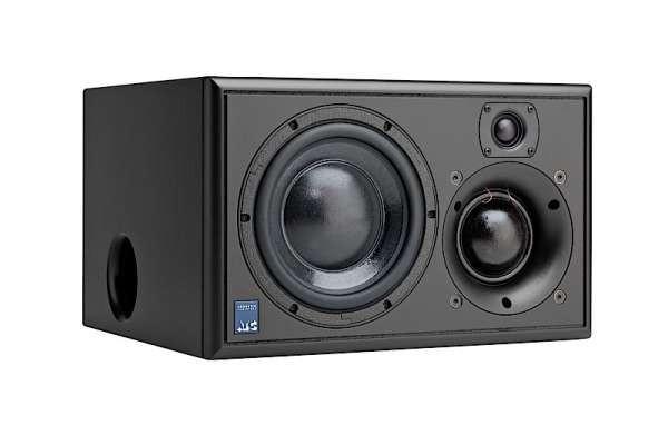 ATC SCM 25 A Pro - Aktiver 3-Wege Lautsprecher - Paarpreis