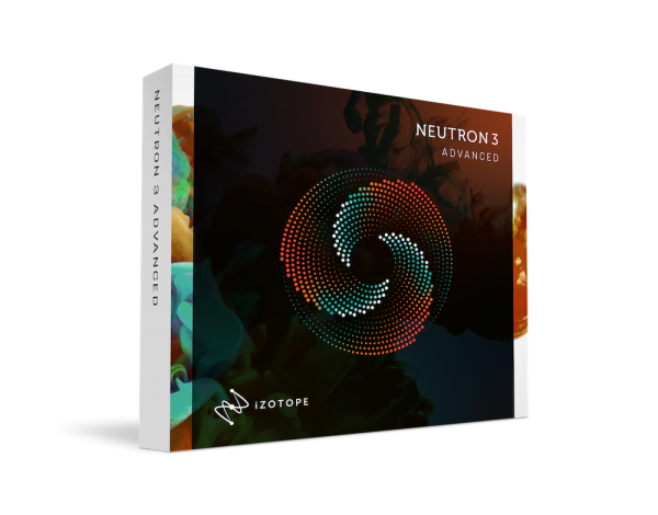 iZotope NEUTRON 3 ADVANCED (EDU) ESD