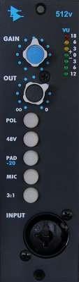 API 512V