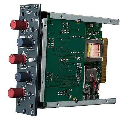 RND Rupert Neve Designs Portico 551 Inductor EQ