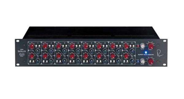 RND Rupert Neve Designs 5059 Satellite - Summing Mixer