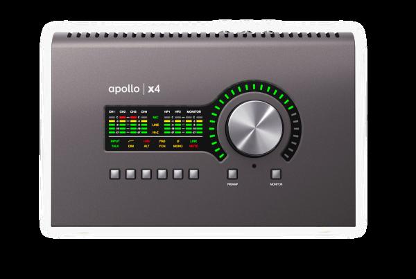Universal Audio Apollo X4 - Versandretoure