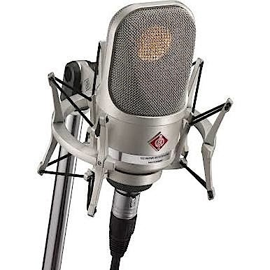 Neumann TLM 107 nickel Set