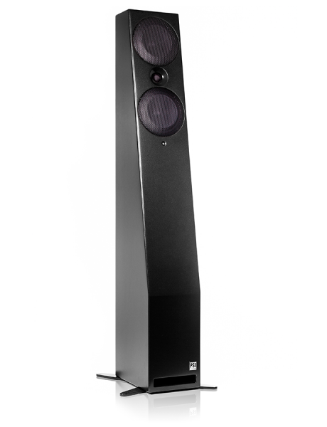 PSI Audio A215-M (Metal Black) - Stückpreis