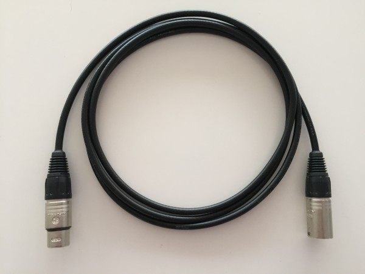 Grimm Audio TPR XLR-Kabel, 2m