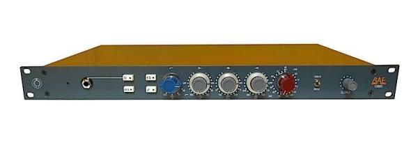 BAE Audio 1066D mit Netzteil
