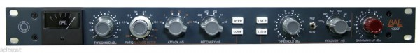BAE Audio 10DCF Kompressor/Limiter