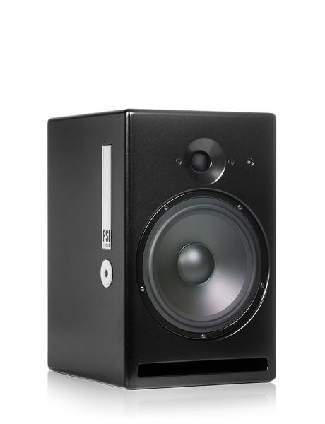 PSI Audio A21-M (Metal Black) - Stückpreis