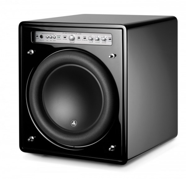 JL Audio f112v2 Fathom Aktiver Subwoofer