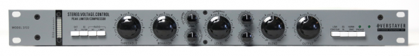 Overstayer Stereo Voltage Control