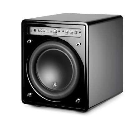 JL Audio f110v2 Fathom Aktiver Subwoofer