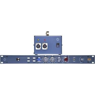 BAE Audio 1073 mit Netzteil