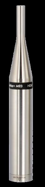 Earthworks M23 Messmikrofon 23kHz Kugel