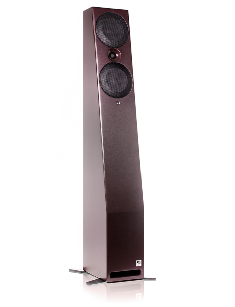 PSI Audio A215-M (Studio Red) - Stückpreis