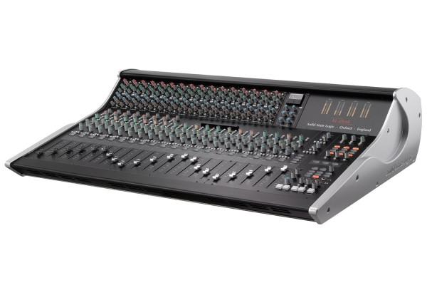 SSL XL Desk Analogpult