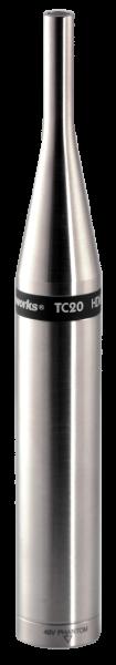 Earthworks TC20mp Kugelmikrofon (Matched Pair)
