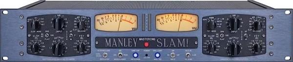 Manley SLAM! Mastering Version