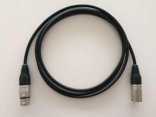 Grimm Audio TPR XLR-Kabel, 5m