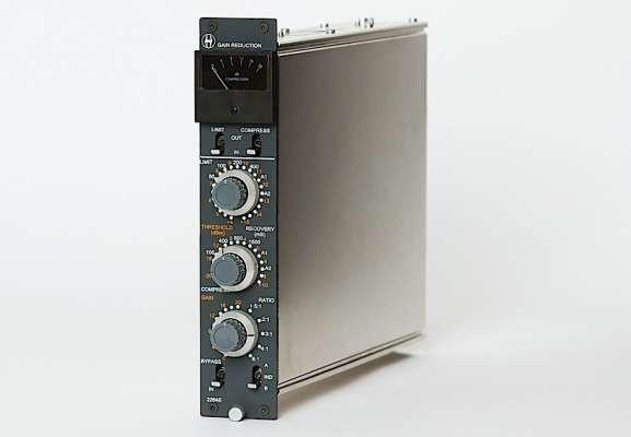 Heritage Audio 2264E Kompressor Limiter