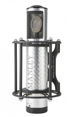 Manley Reference Silver Mikrofon