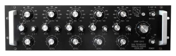Gyraf Audio Gyratec G-14-S