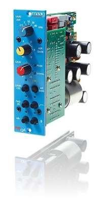 Mäag Audio PreQ4