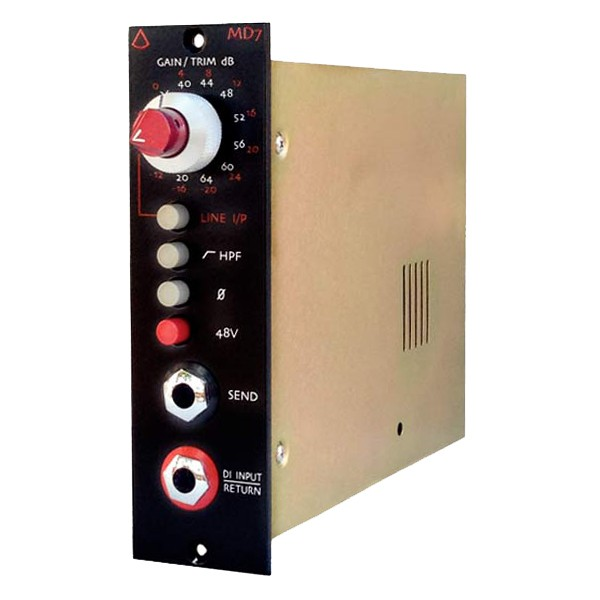 Avedis Audio MD7