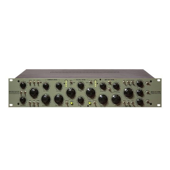 Overstayer Modular Channel 8755DS