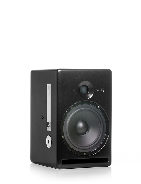 PSI Audio A17-M (Metal Black) - Stückpreis