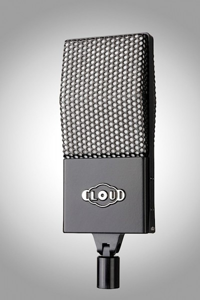 Cloud JRS-34TV Active Ribbon Microphone