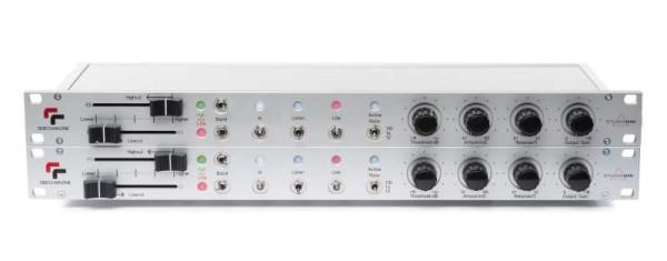 Rockruepel sidechain.one - Stereo Bundle