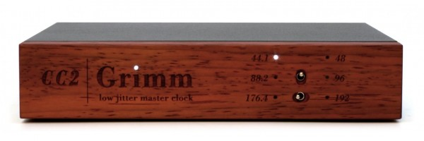 Grimm Audio CC2 Master Clock